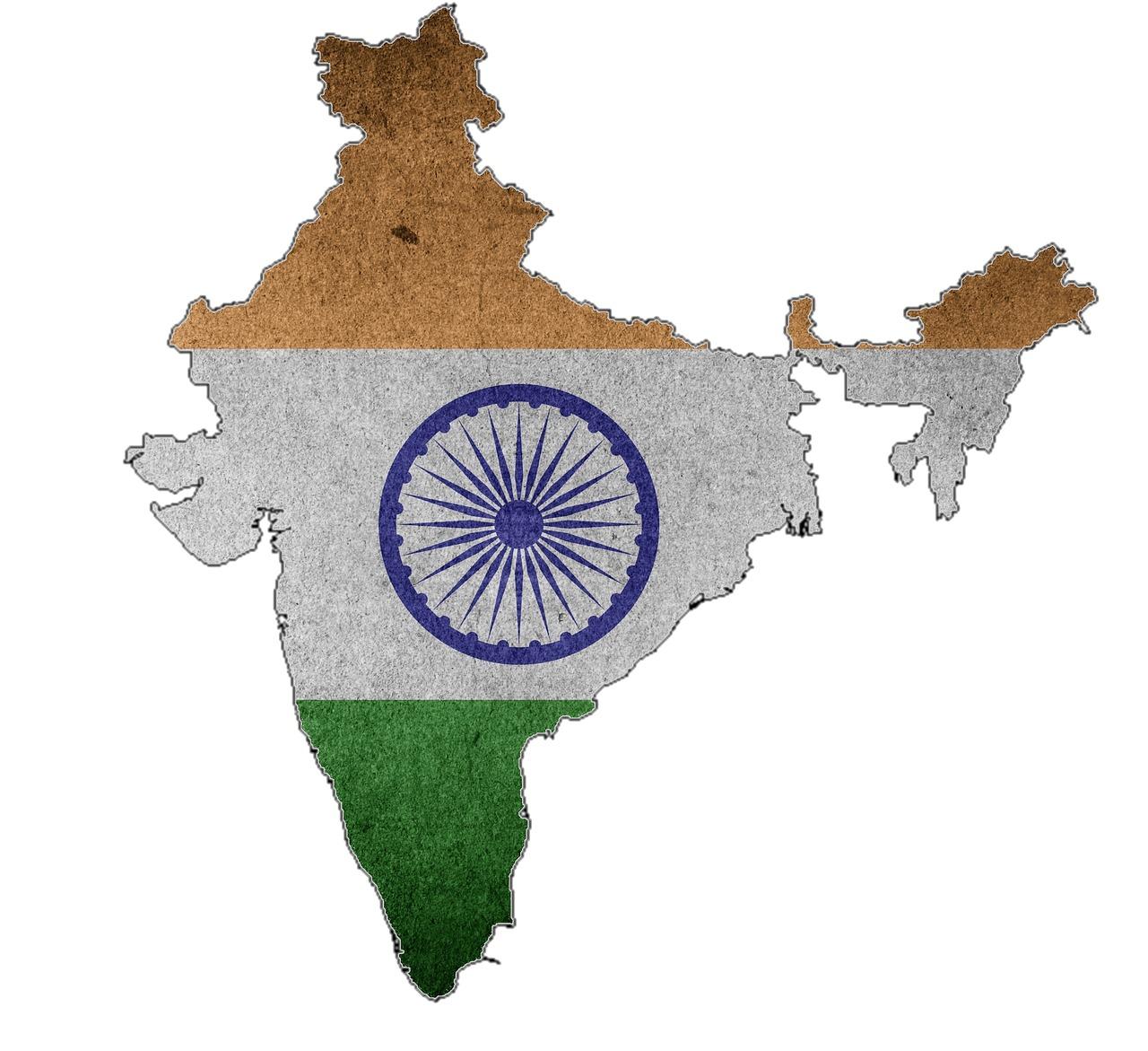e visa India